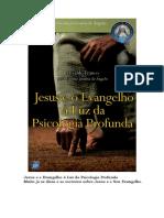 Enviando Joanna de Angelis Jesus e o Evangelho a Luz Da Psicologia Profunda
