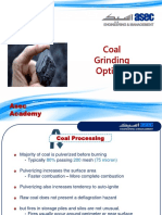 Coal Grinding Option