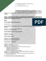 Bases y Lineamientos 2017 CADPE