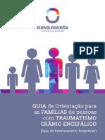 Guia Para as Famílias
