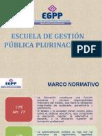 PRESENTACIÓN EGPP 2013.pptx