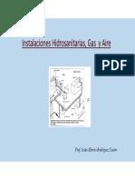 Instalaciones hidrosanitarias, gas  y aire.pdf