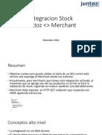 Integracion Juntoz Stock 201612.pdf