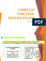 COMPLEJO FUNCIONAL DENTINO PULPAR.pptx