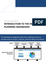 Introduction to FP Dashboard (Joshua-CHAI)