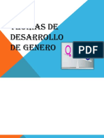 Teorías de desarrollo de genero.pptx