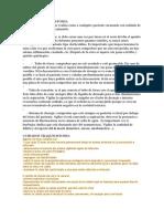 CUIDADOS TORACOSTOMIA