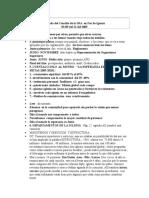 Agenda DSA Noviembre 03-11-2005