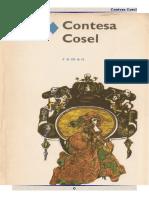 071. Josef Ignacy Kraszewski - Contesa Cosel [v. 1.0]-stefi_todo.doc