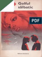 140. Nicolae Motoc - Golful salbatic [v. 1.0].doc