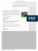 Estudio de Carga Combustible - DICTUC S