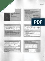Analisis Balok Penampang T Dan L