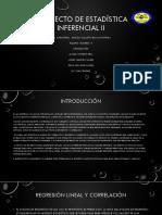 Mg-5 Equipo # 4 Regresion Lineal y Correlacion u#1