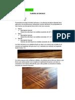 TUBERIAS DE BRONCE - ACCESORIO... EMPAQUETADURA.docx