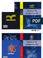 Lógica e Técnicas de Programação Livro