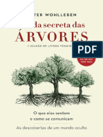 Vida Secreta Das Arvores a-9788543104652