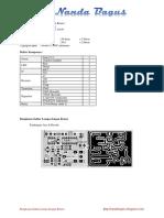 Rangkaian Saklar Lampu dengan Remot Daftar.pdf