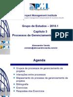 GrupoEstudos PMIPE Cap3 Varela