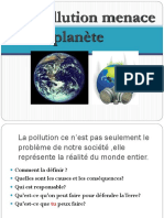 La pollution.ppt