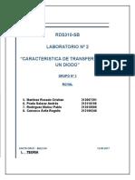 Laboratorio - Electronica 2