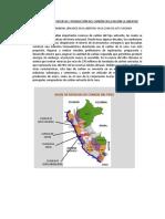Tipos de Yasimientos Reservas y Producción Del Carbón en La Región La Libertad
