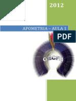 Curso de Apometria - GECPA - Aula 1