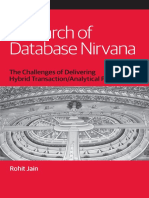 In Search of Database Nirvana