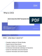 05-1 What is CICS