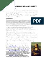 O RENASCENTISMO.docx