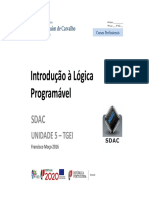 Introdução à Lógica Programável