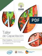 Manual Khan VF