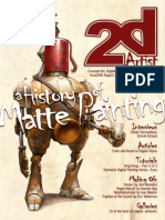 2DArtist Magazine Issue 008 August 2006.pdf