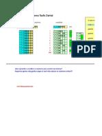 Esquema Taufic Darhal Excel