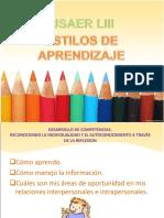 estilos de aprendizaje pps.ppt