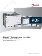 Danfoss - MCI - Technical Brochure - ICPDC50A402
