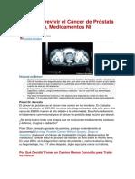 Cómo Sobrevivir el Cáncer de Próstata Sin Cirugía - copia.pdf