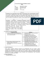 RPP 1 - SPL Dan Nilai Mutlak