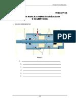 Sellos Para Sistemas Hidráulicos y Neumáticos