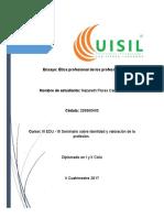 Ensayo Etica Profesional.docx