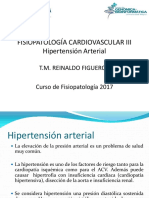 Fisiopatología Cardiovascular