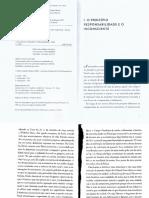 O Princípio Responsabilidade e Insconsciente - Jorges Forbes