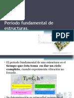 Periodo Fundamental de Estructuras00