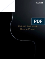 Caring for your KAWAI Piano.pdf
