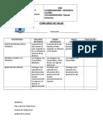 Corporación Municipal de Desarrollo Social