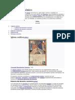 Derecho Canonico