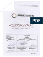 3 SSO-P-0180-C2 Rev 00 POE Cambio de Faja Sello TR18 C2