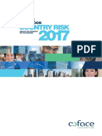 Coface Handbook Country Risk 2017