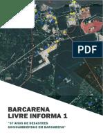 Informativo Bacarena Livre