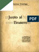 Juan Guzman Cruhaga- Junto Al Brasero
