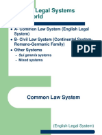 Common Law System-last